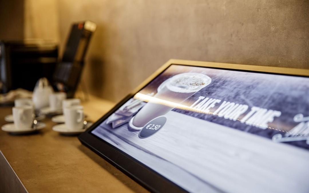 Bijzonder displayformaat: het nieuwe Bar Type-paneel van BenQ