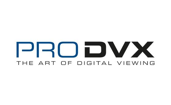 ProDVX benoemt Epatra BvBa tot distributeur in België en Zweden