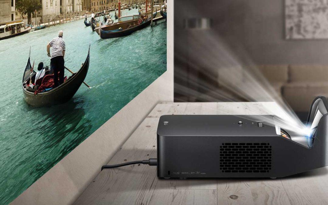 Epatra voegt LG projectoren en small commercial monitors toe aan assortiment