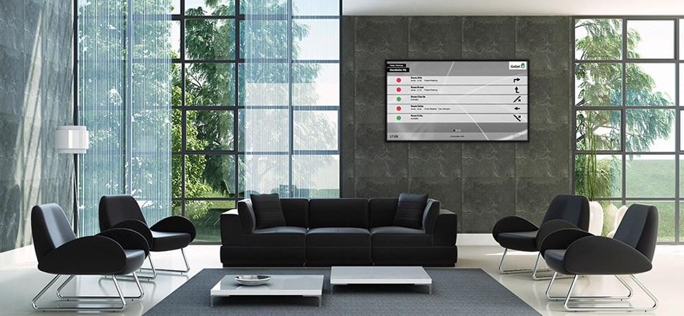 Ontdek de nieuwe mogelijkheden van de Room Finder software