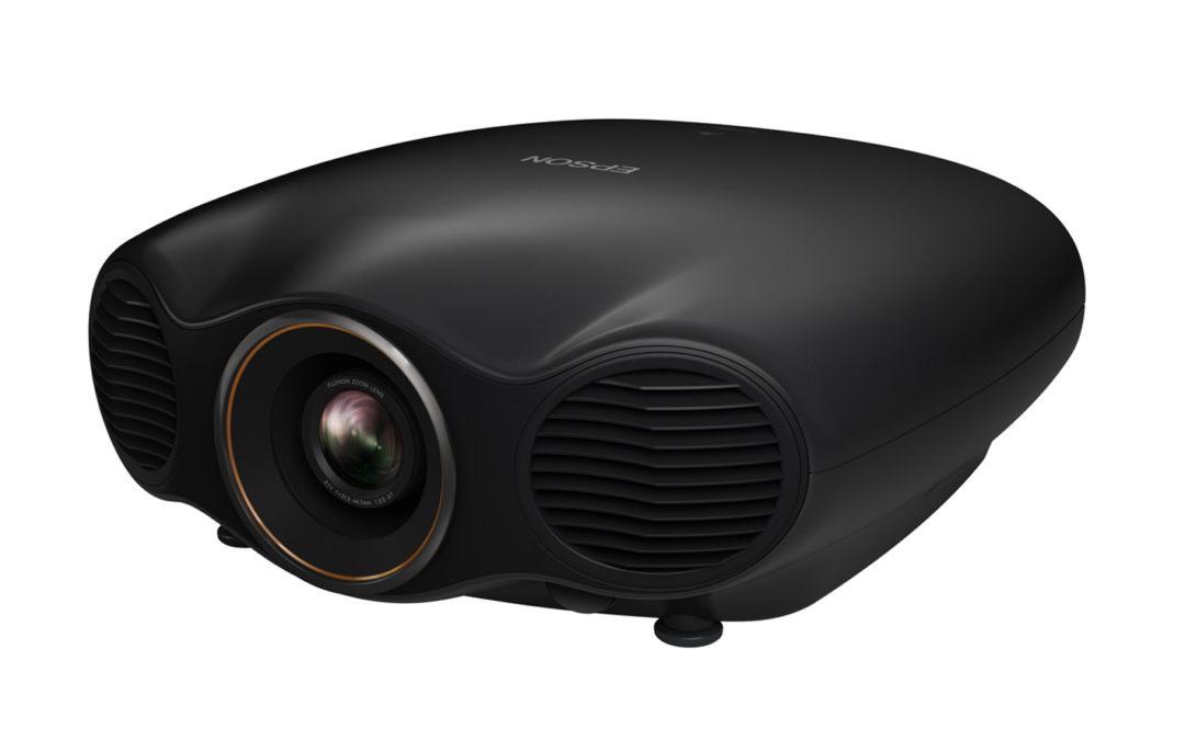 Nieuwe laserprojector van Epson luidt HDR-tijdperk voor thuisgebruik in