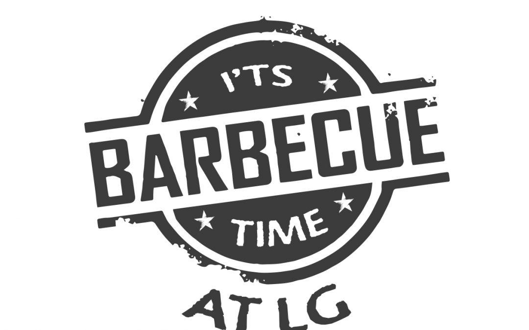 LG BBQ Time