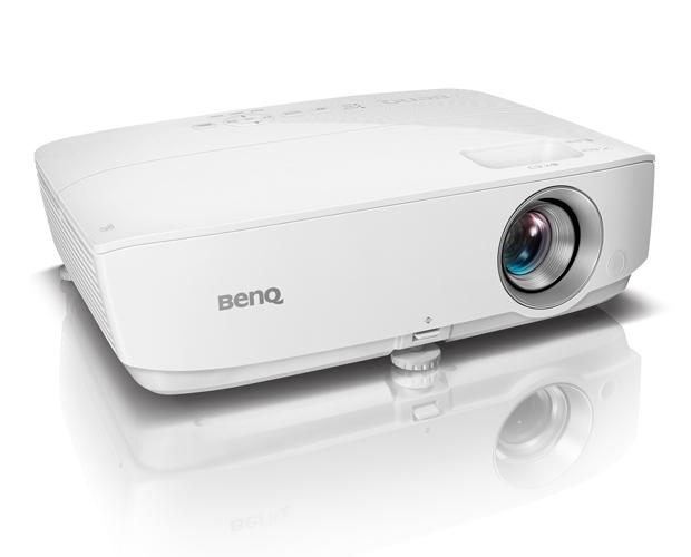 BenQ W1050 – een 'must have' voor de liefhebbers van films en sport