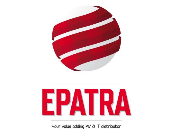 Nieuw logo Epatra