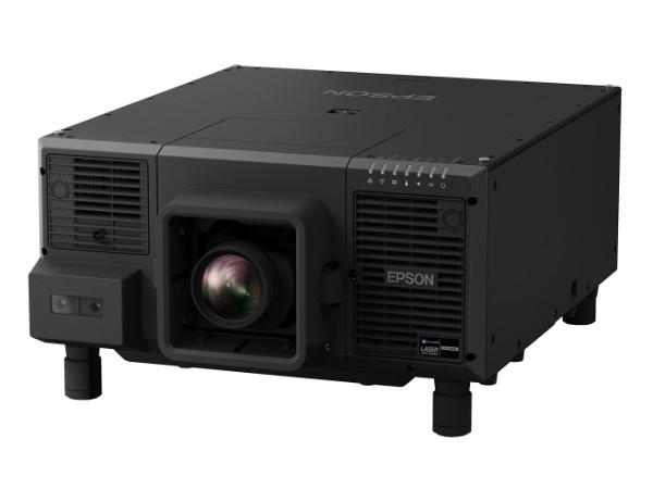 Epson introduceert eerste 4K 3LCD-laserinstallatieprojector