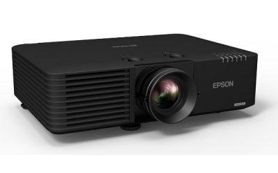 Epson kondigt nieuwe reeks entry-level laserprojectoren voor vergader- en onderwijsruimten aan