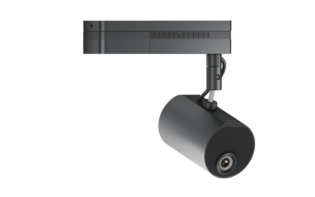 Nieuwe Epson accentverlichtingsprojector met 2000 Lumen