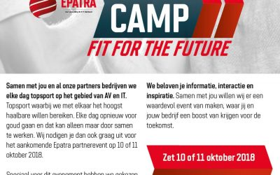 Boostcamp: Fit for the future