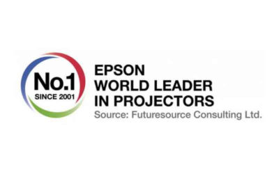 EPSON World leader in projectors