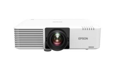 EPSON introduceert EB-L400U