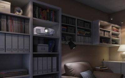 Epson heeft drie PRO-UHD-projectoren tijdens IFA 2018 onthuld