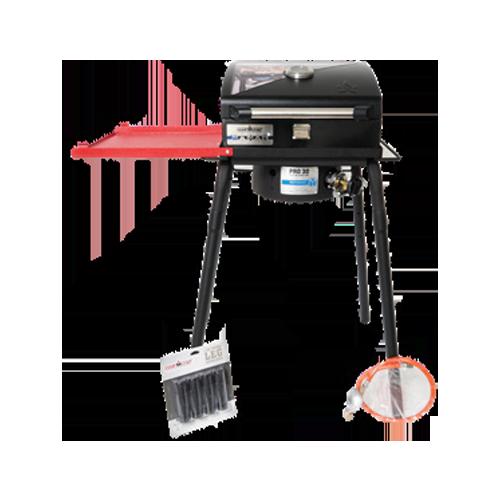 Camp-Chef-Pro-30-Deluxe-pakket