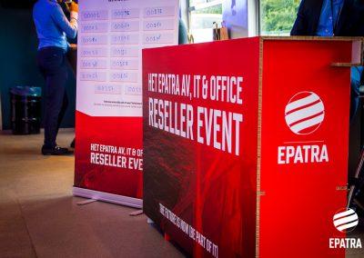 Epatra Event 2019-6